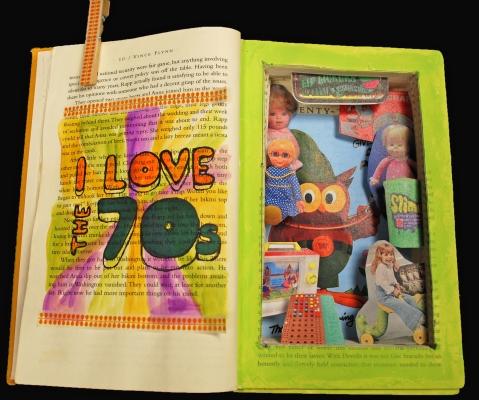 70s book